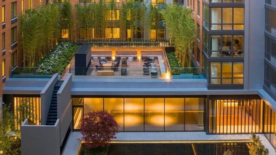 Gotham west terrace1