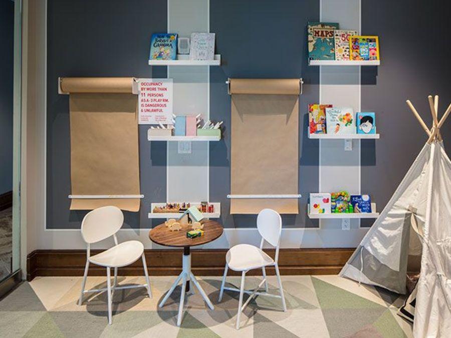 1501 voorhies avenue childrens playroom