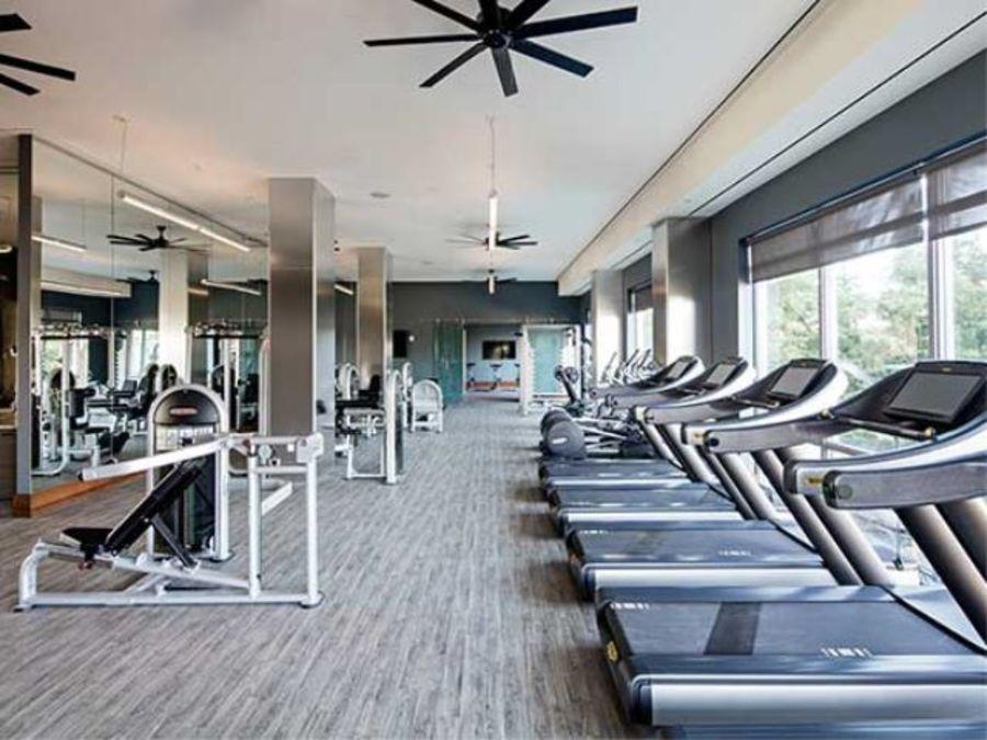 1501 voorhies avenue gym