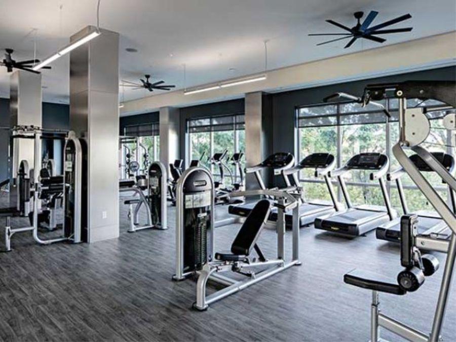 1501 voorhies avenue gym2