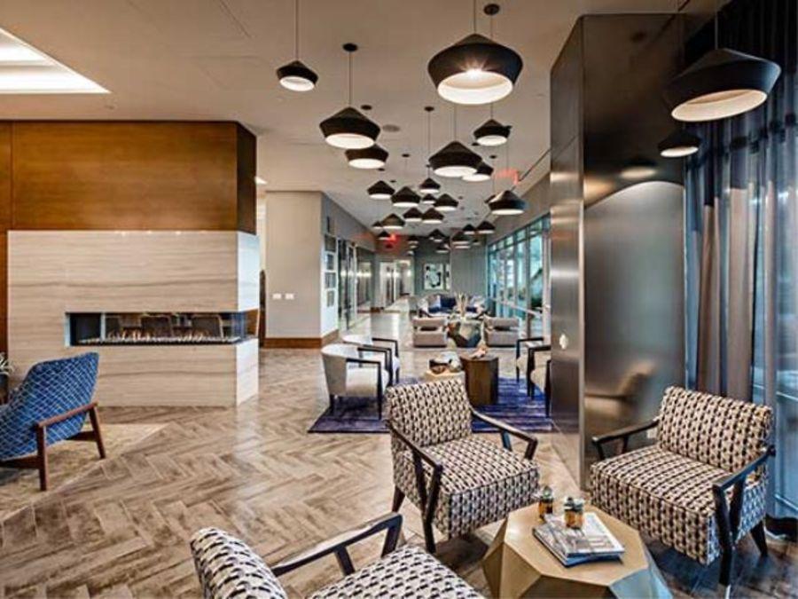 1501 voorhies avenue lounge