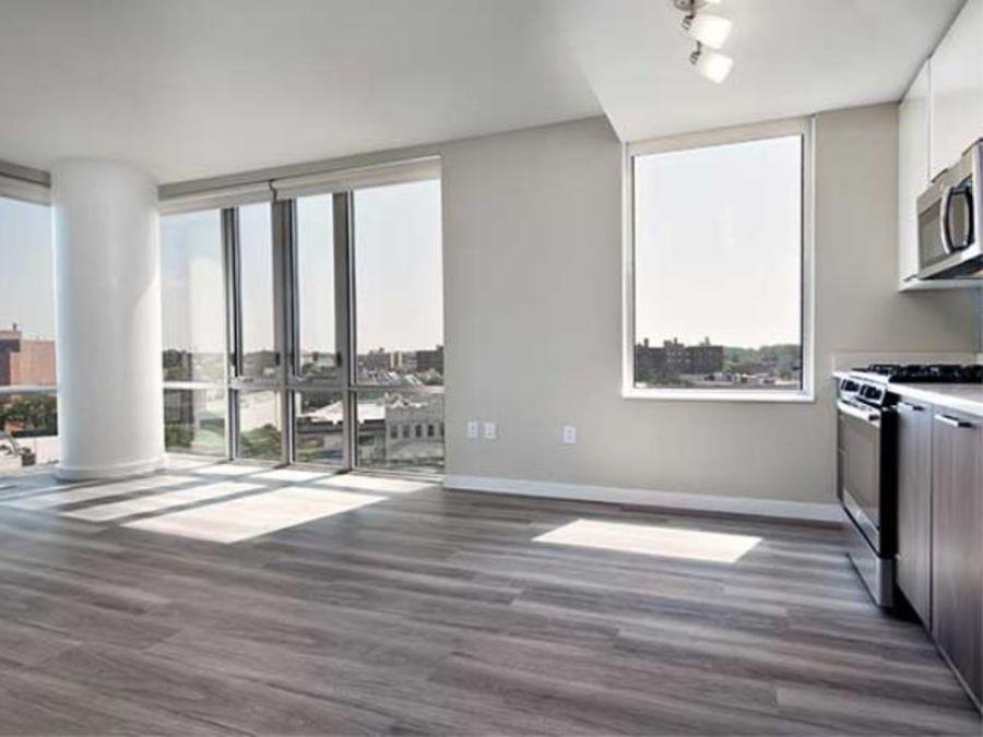 1501 voorhies avenue living room3