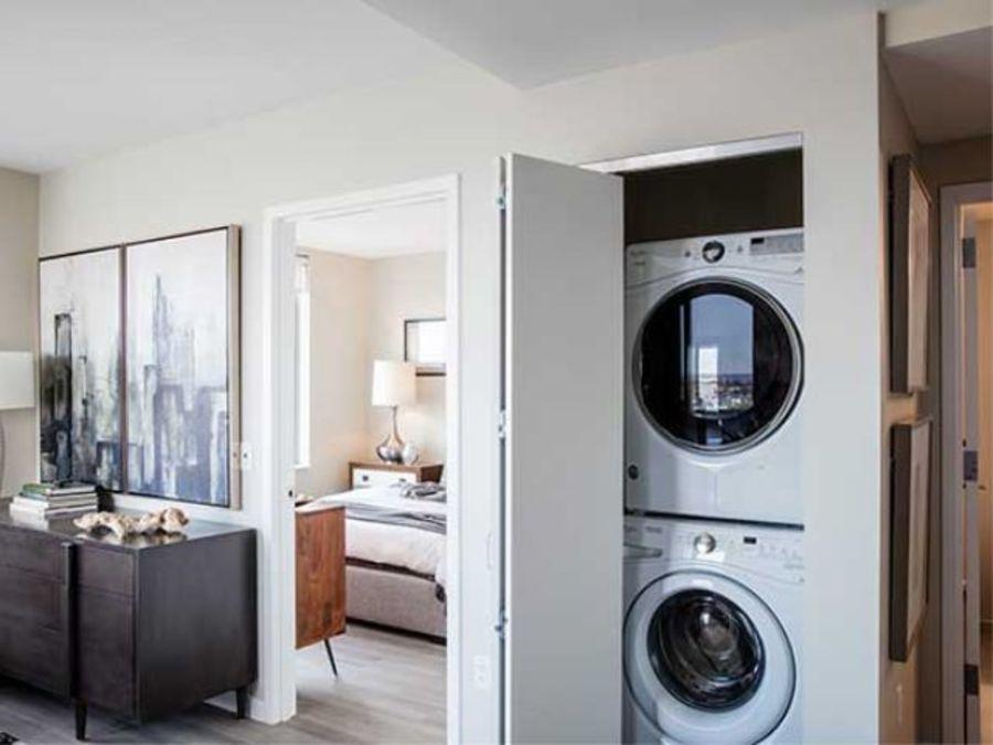 1501 voorhies avenue washer dryer