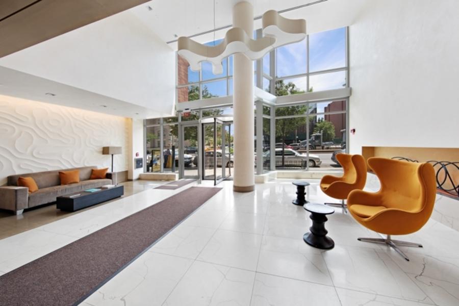 150 fourth avenue lobby