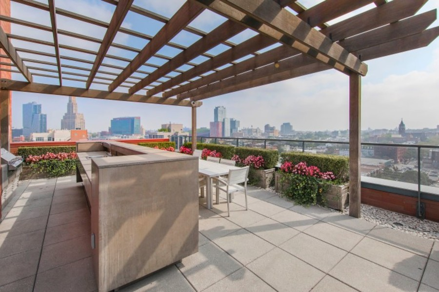 150 fourth avenue roof7