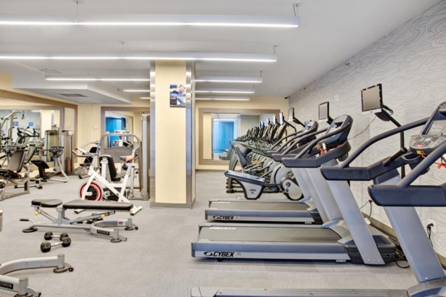 150 fourth avenue gym