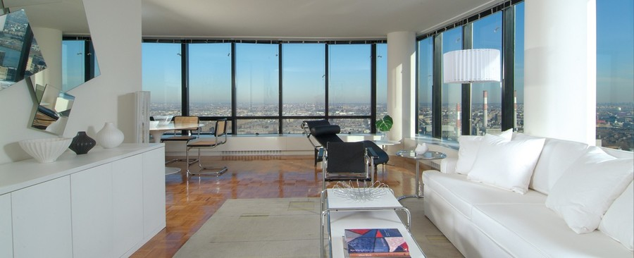 525 east 72nd street living room1
