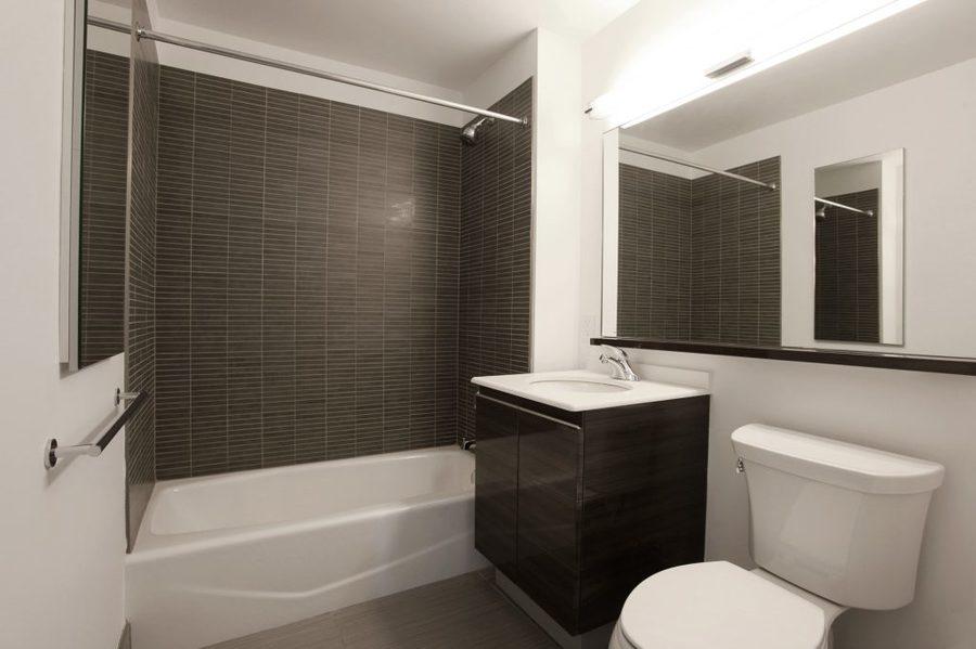 66 rockwell place bathroom