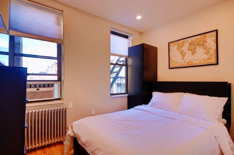 23 jones street bedroom