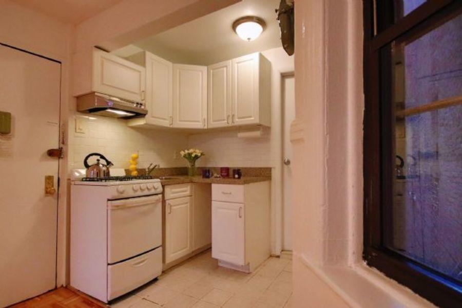 23 jones street kitchen