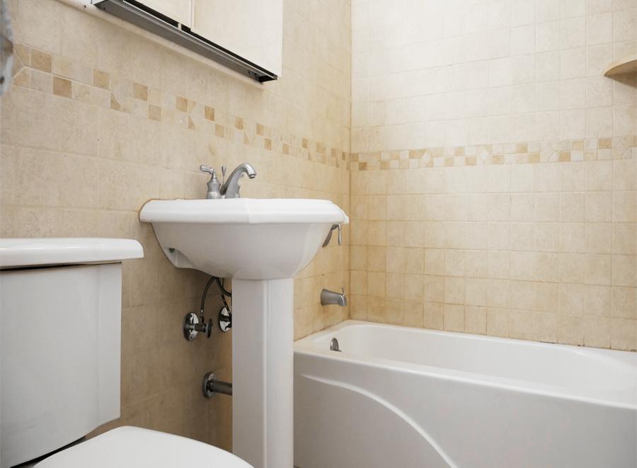 70 west 93rd street 1br 1ba bathroom