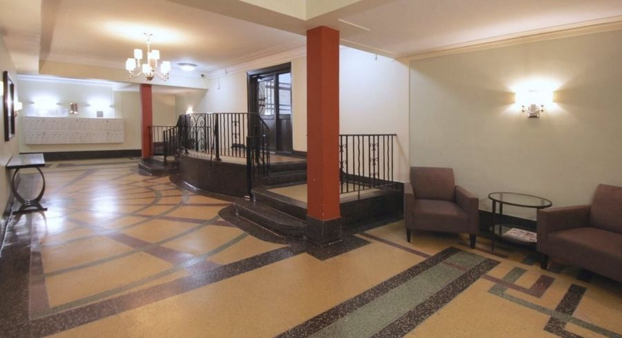 725 west 184th street lobby