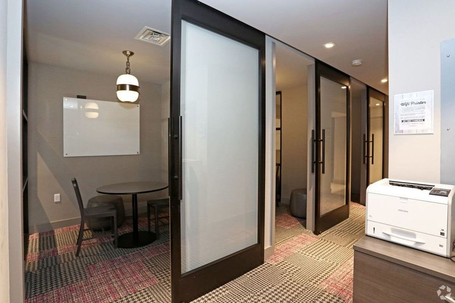 15 east 11th street conference rooms