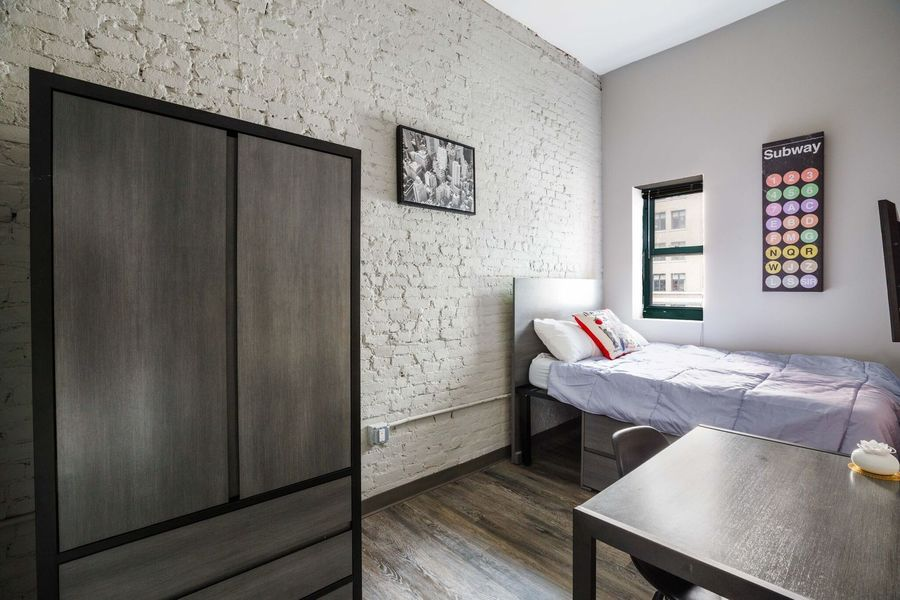 15 east 11th street bedroom1