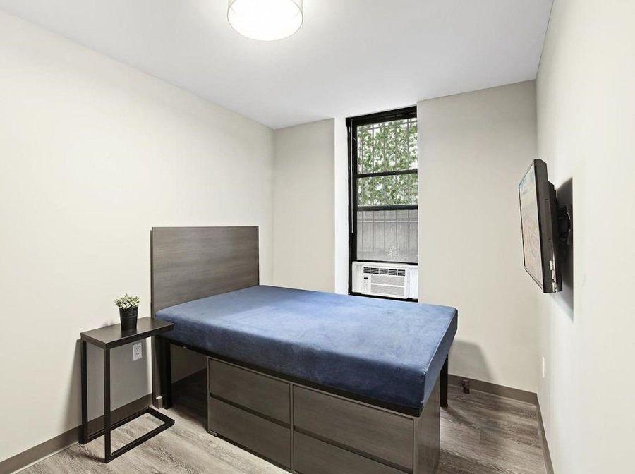15 east 11th street bedroom2