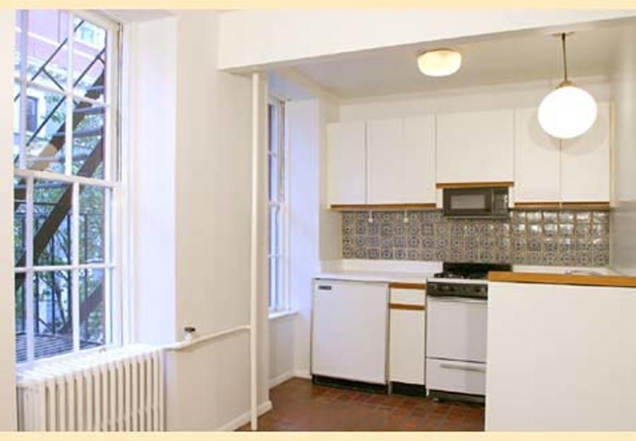 401 east 76th street studio kitchen1