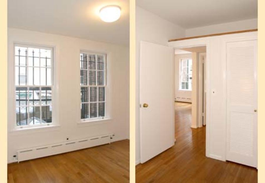 401 east 76th street 3br 1ba bedroom