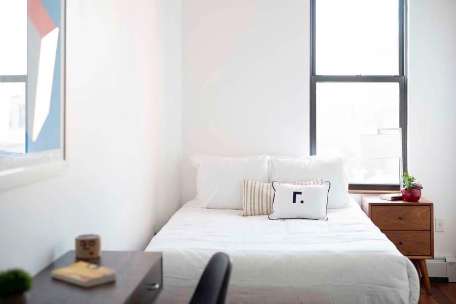 90 starr street bedroom