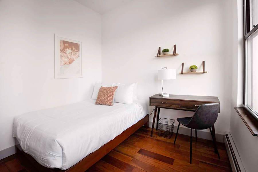 90 starr street bedroom1