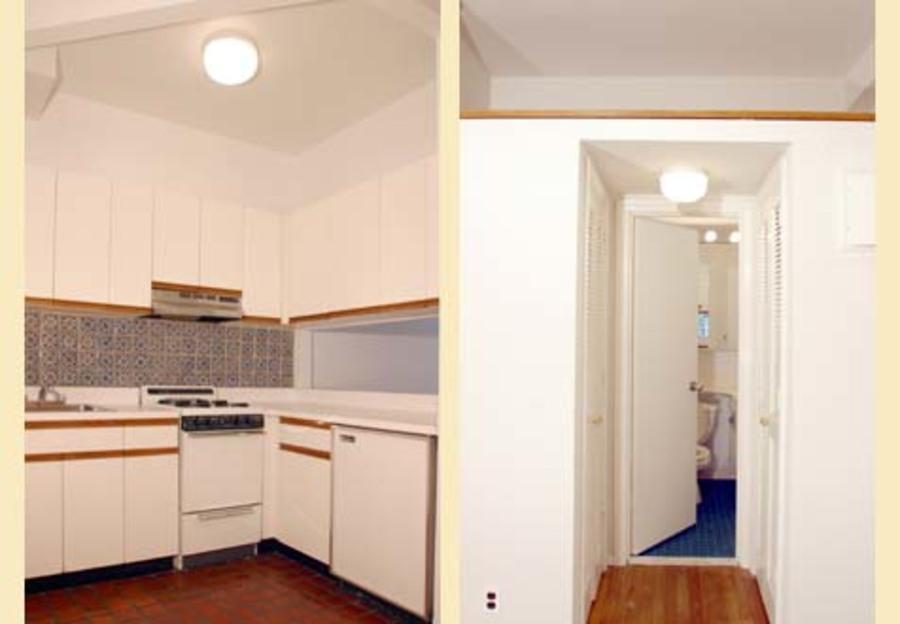 324 east 81st street 3rw studio 1ba kitchen