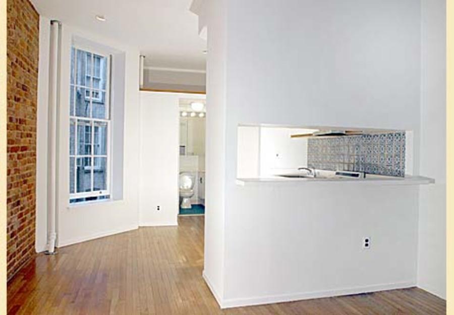 324 east 81st street 3rw studio 1ba living room1