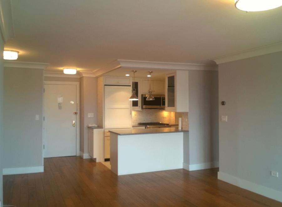 70 west 93rd street 17e 1br 1ba living kitchen