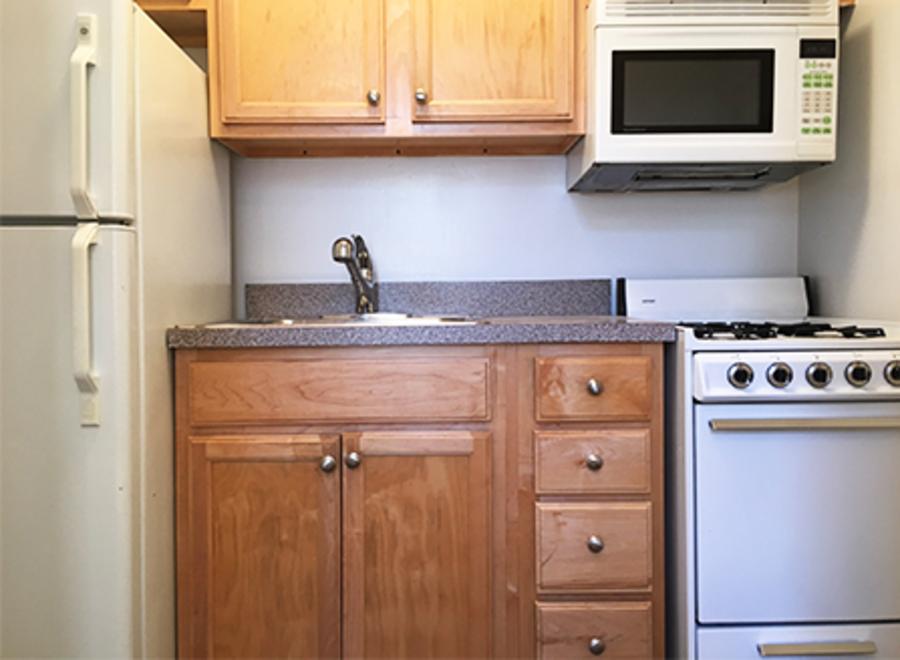 223 second avenue 03o studio kitchen