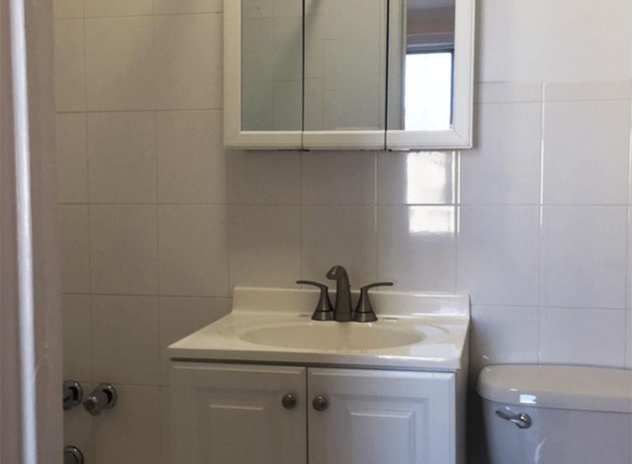 223 second avenue 05h 1br 1ba bathroom