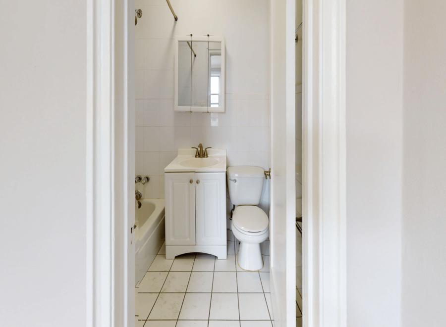 223 second avenue 223 05h 1br 1ba bathroom
