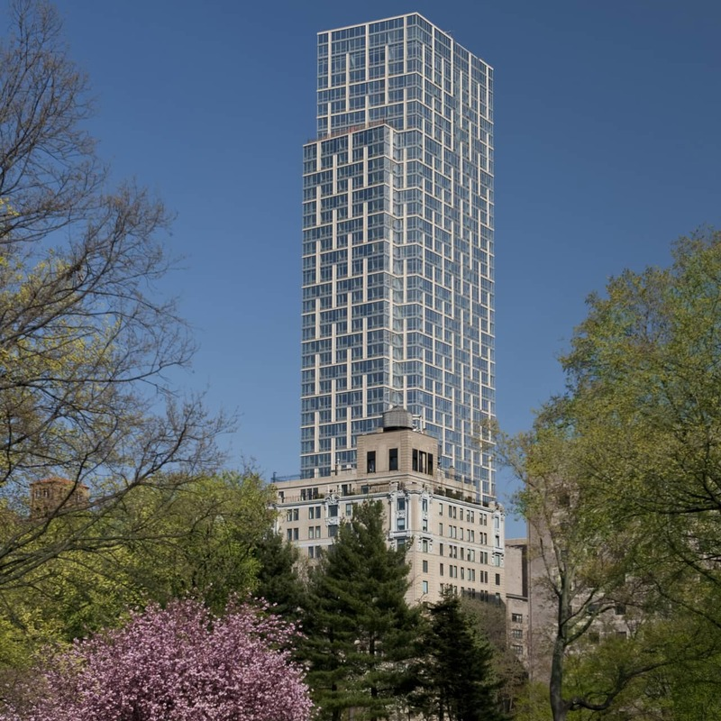 1214 fifth avenue exterior