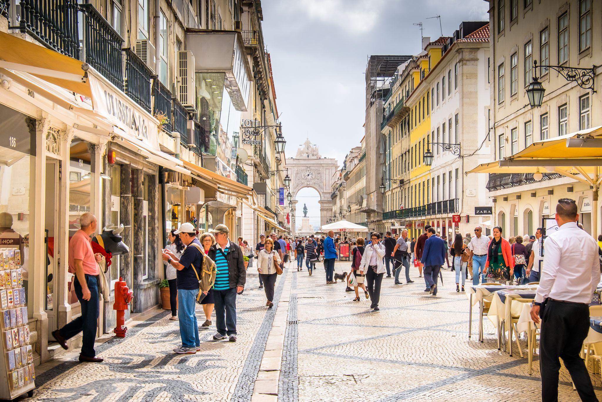 Rua da Prata
