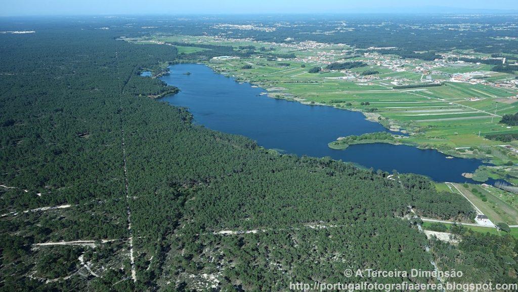 Lagoa da Vela - best portugal lakes
