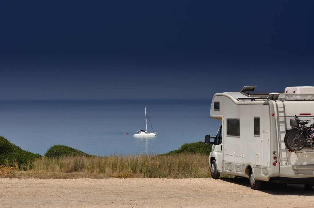 Best RV places in USA