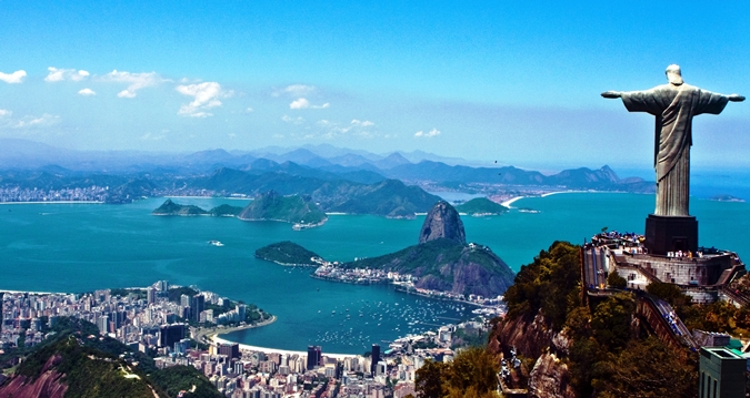 20 things to do in Rio
