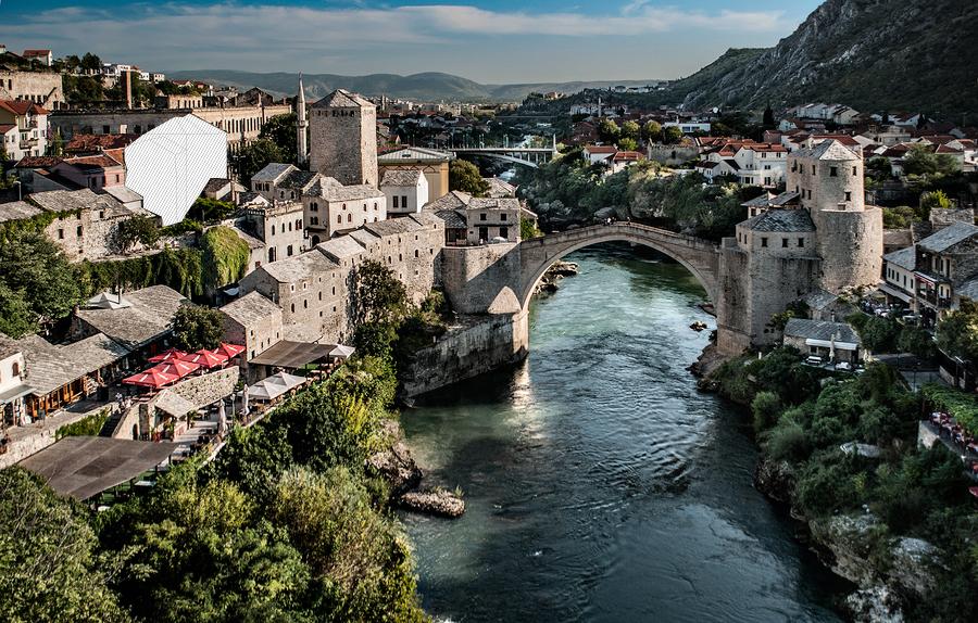 bosnia things to do