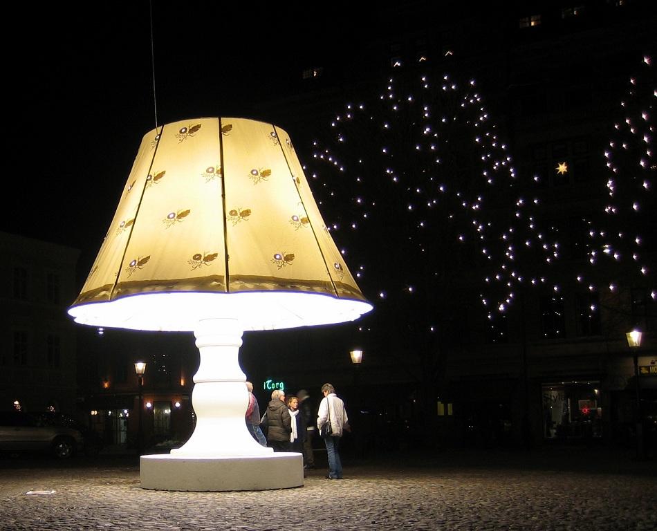 Lampa Lilla_torg