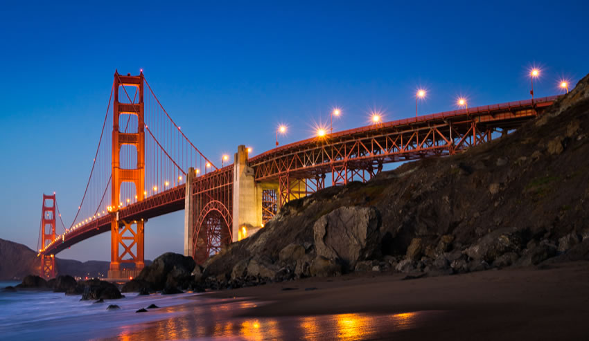 15 Things To Do In California