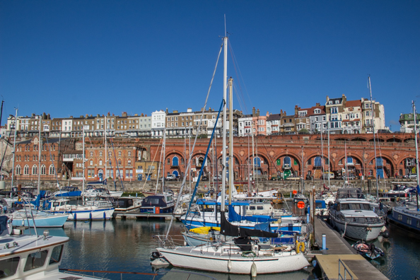 Ramsgate, Thanet in Kent
