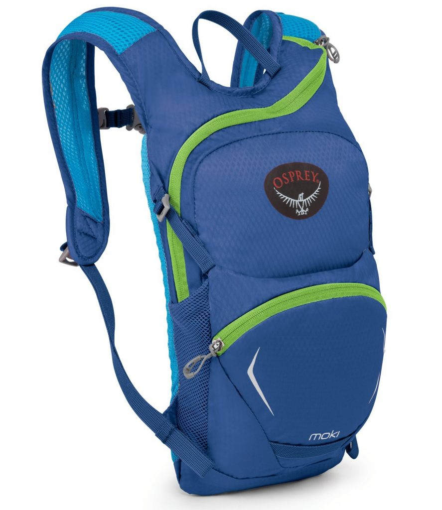 Osprey Packs Kid's Moki 1.5 Hydration Pack