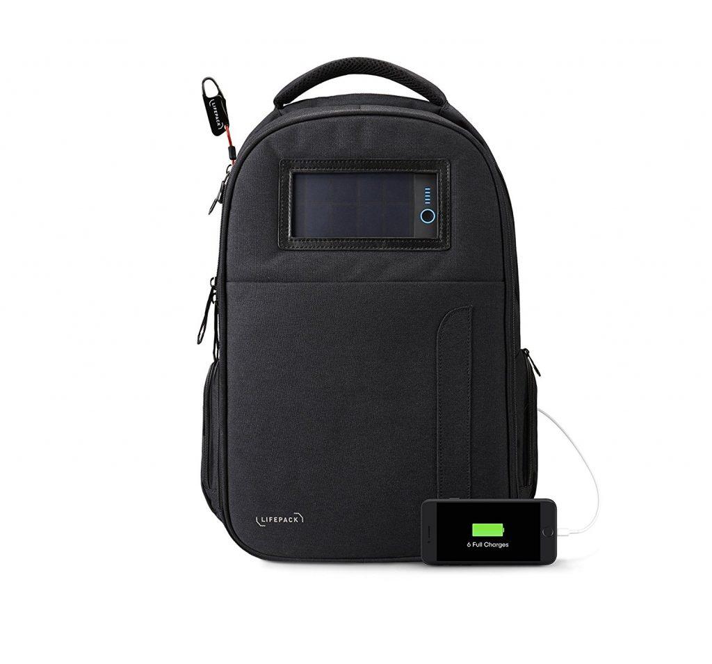 best smart backpacks 2019