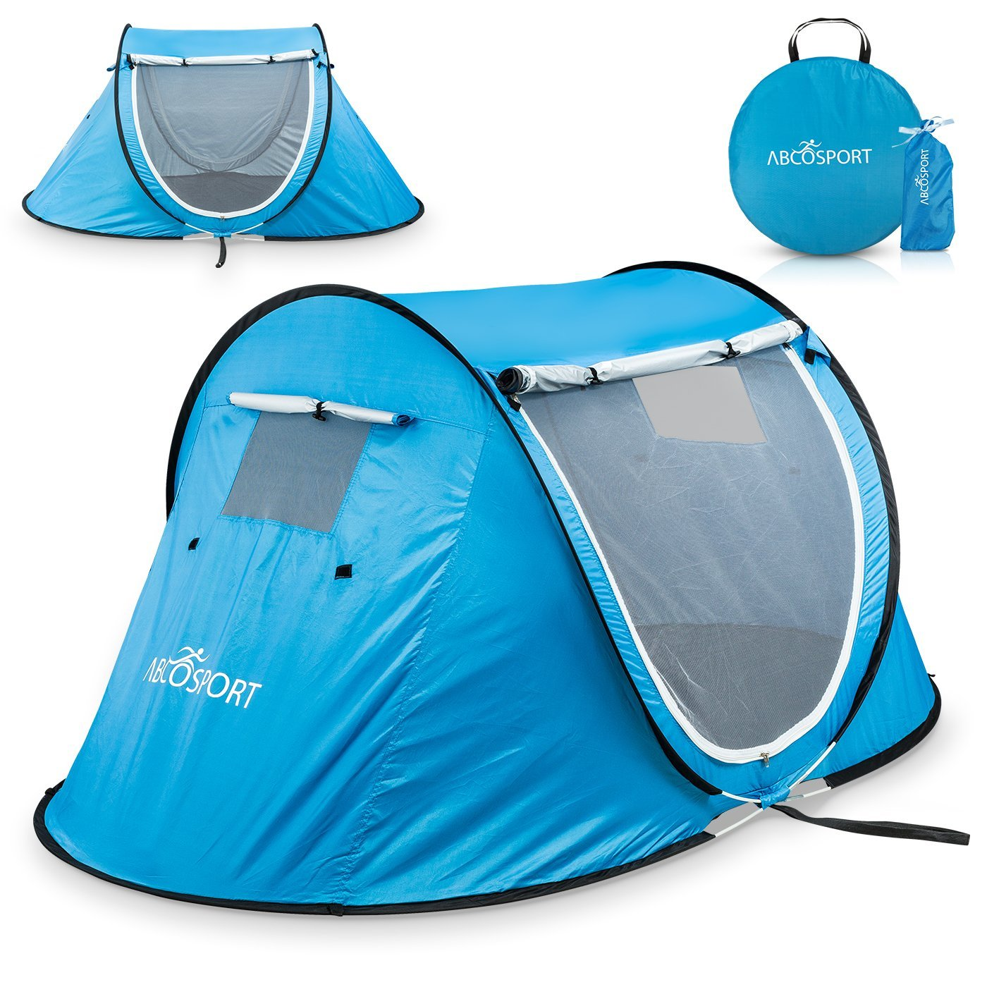 Best Beach Tents With Easy Pop Up 2020