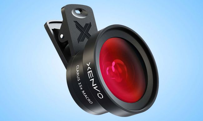 Xenvo Pro Lens Kit for Review