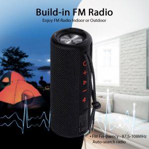 Xeneo X21 Outdoor Wireless Speaker