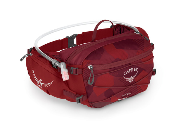 Ospreysave hydration fanny pack