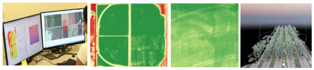 Drone Data Analytics in Agriculture Workshop-2WSU Tree Fruit