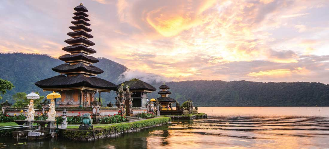 Join us for 5 day Bali Indonesia package tour!
