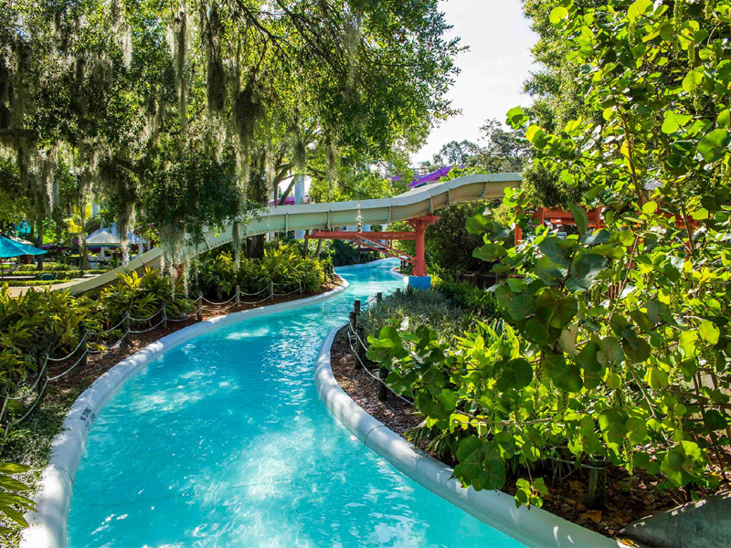 Adventure Island Tampa: Awesome Things To Do In Tampa