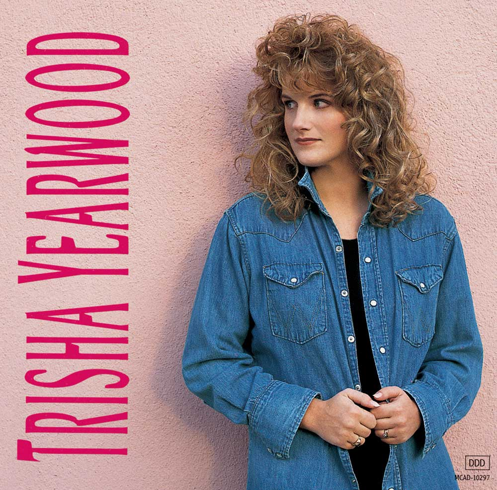 Trisha Yearwood Album