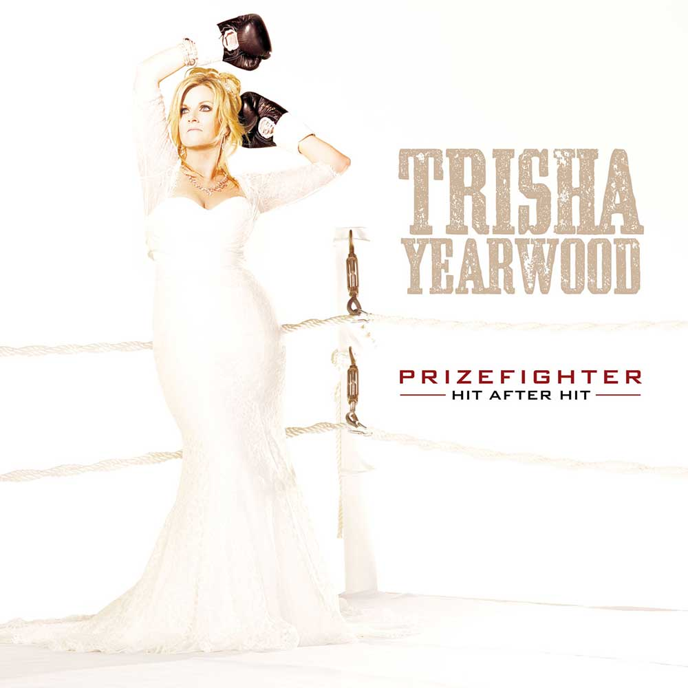 Prizefighter Album