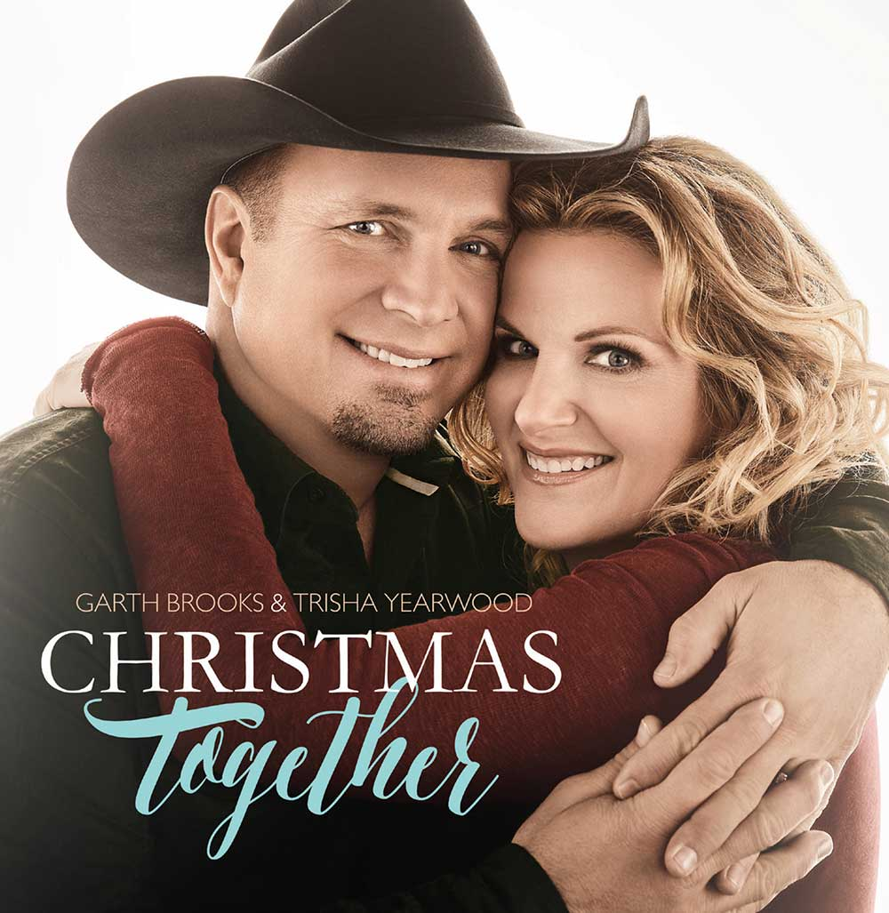 Christmas Together Album